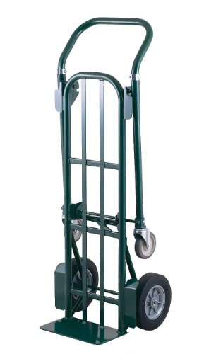 Harper-Trucks-DTT16048-800-Pound-Capacity-Steel-Convertible-Hand-Truck-with-Latch-0