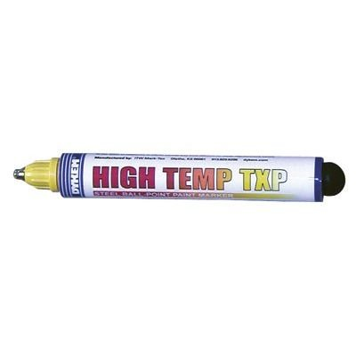 High-Temp-TXP-Markers-Style-ColorYellow-Tip-Medium-Price-for-1-CA-12MKRCA-0