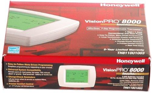 Honeywell-TH8110U1003-Vision-Pro-8000-Digital-Thermostat-0-1