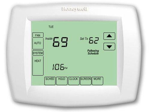 Honeywell-TH8110U1003-Vision-Pro-8000-Digital-Thermostat-0