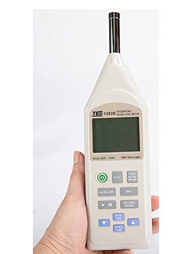 Integrating-Sound-Level-MeterUSB-Interface-TES-1353S-0-0