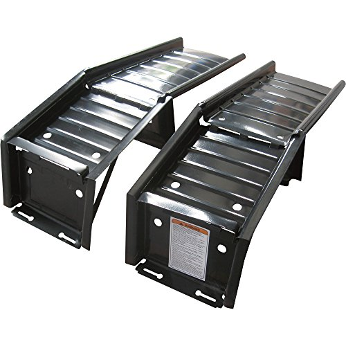 Ironton-Detachable-Car-Ramps-Set-of-Two-2500-Lb-Capacity-Ramps-Accommoda-0