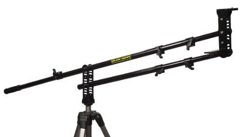 JB-4-Glide-Gear-4FT-Portable-Tripod-Jib-Crane-w-Carry-Case-0-6-lbs-USA-COMPANY-LIFETIME-WARRANTY-0