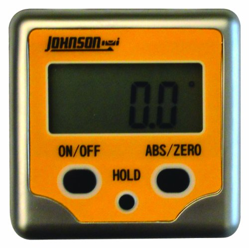 Johnson-Level-Tool-1886-0200-Magnetic-Digital-Angle-Locator-0