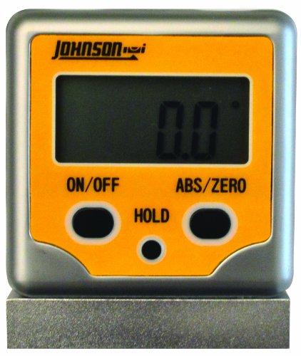 Johnson-Level-Tool-1886-0300-Magnetic-Digital-Angle-Locator-0