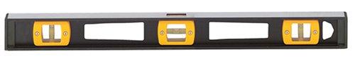 Johnson-Level-Tool-3796-96-Inch-Machined-Top-Read-Aluminum-Level-0