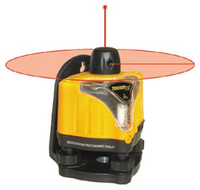 Johnson-Level-Tool-40-0918-Rotary-Manual-Laser-Level-0