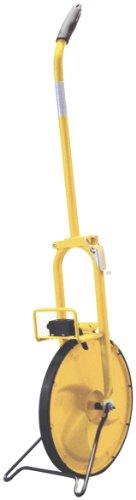 Keson-MP315M-0318m-Diameter-1-Meter-Circumference-Steel-Frame-Solid-Plastic-Measuring-Wheel-0