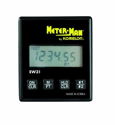 Komelon-EW31-Electronic-Measuring-Wheel-Hi-Viz-10-Inch-Diameter-0-0