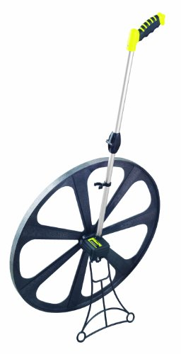 Komelon-MK7912-Meter-Man-25-Inch-Measuring-Wheel-0