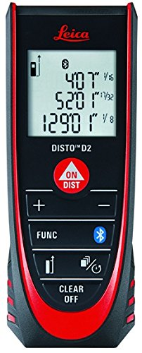 Leica-DISTO-D2-200ft-Laser-Distance-Measurer-0