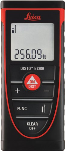 Leica-DISTO-E7300-295ft-Laser-Distance-Measurer-RedBlack-0