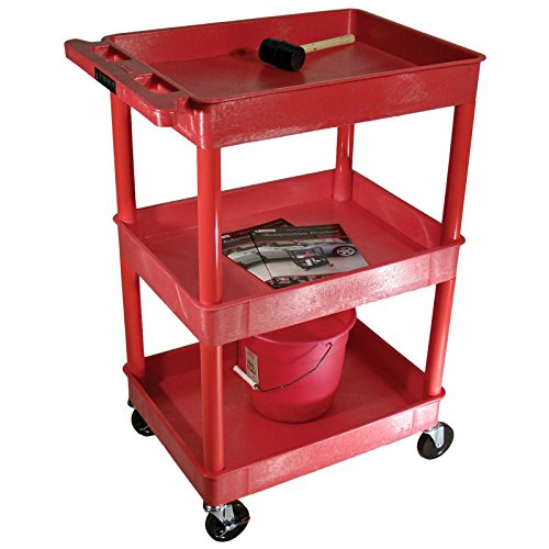 Luxor-3-Shelf-Tub-Cart-Full-Size-0-1