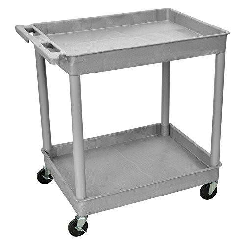 Luxor-3-Shelf-Tub-Cart-Full-Size-0