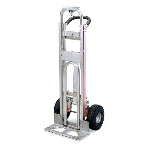 Magliner-TPAUAC-Aluminum-3-Position-Hand-Truck-U-Loop-Handle-Microcellular-Foam-Tires-500-lb-Capacity-52-Length-21-Height-21-Width-0-0