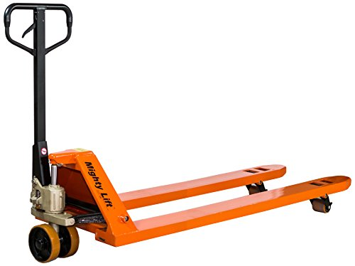 Mighty-Lift-ML55L-Super-Easy-Pull-Pallet-Jacks-Trucks-5500-lb-Capacity-27-x-48-Fork-0