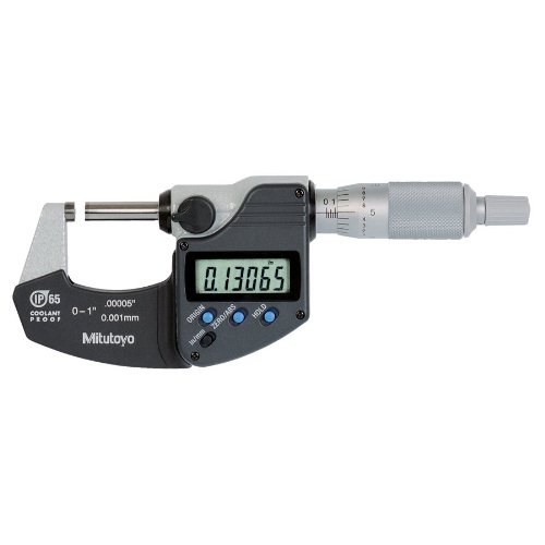 Mitutoyo-Digimatic-Outside-Micrometer-0