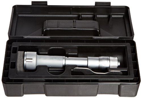 Mitutoyo-Holtest-Type-ll-Vernier-Inside-Micrometer-Three-Point-Inch-0-0