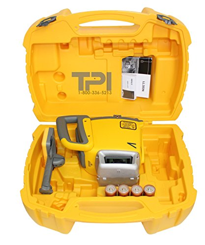 NEW-TRIMBLE-SPECTRA-PRECISION-LL300-SELF-LEVELING-ROTARY-LASER-LEVEL-0-0