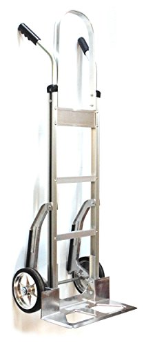 NK-Heavy-Duty-Aluminum-Dual-Handle-Hand-Truck-with-Stair-Climbers-Die-Cast-Nose-0