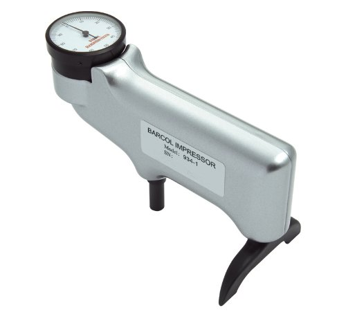 New-Barcol-Impressor-Portable-Aluminum-Alloys-Hardness-Tester-Meter-ASTM-934-1-0