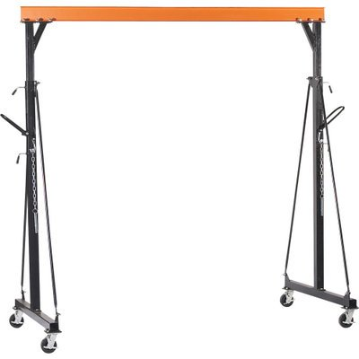 Northern-Industrial-Adjustable-Gantry-Crane-1000-Lb-Capacity-0