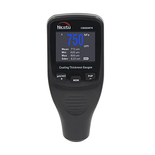 Professional-Digital-Coating-Thickness-Gauge-Paint-Meter-for-Steel-and-Aluminum-Nicety-CM8806FN-0