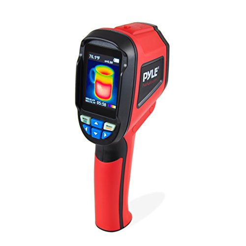 Pyle-PTIMGCM83-Infrared-IR-Thermal-Imaging-Camera-Digital-Heat-Sensor-0
