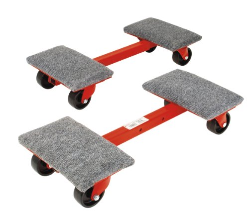 Roberts-10-575-Heavy-Cargo-Moving-Dollies-with-1000-Pound-Capacity-and-Ball-Bearing-Wheels-2-Pack-0