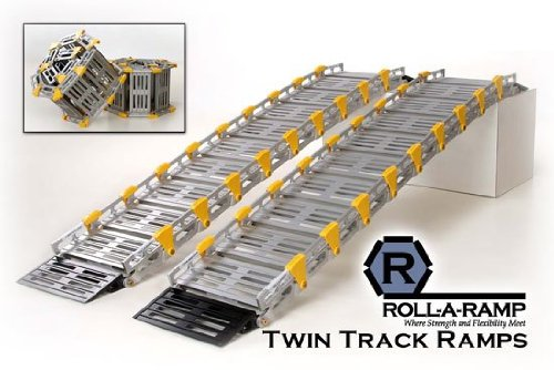 Roll-A-Ramp-A11205A19-12-in-x-60-in-Twin-Track-Ramp-0