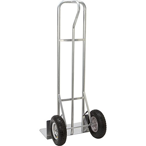 Roughneck-Hand-Truck-1000-Lb-Capacity-P-Handle-Oversized-Toe-Plate-0-1
