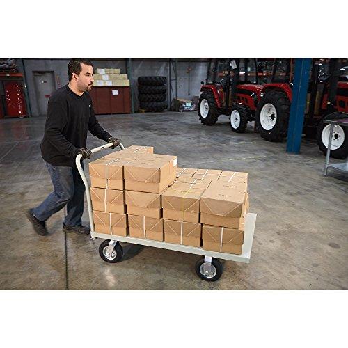 Roughneck-Platform-Truck-1000lb-Capacity-30in-x-50in-0-0