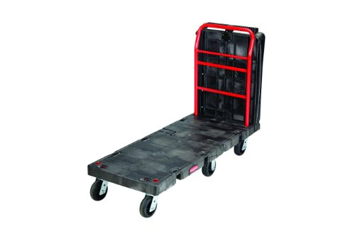 Rubbermaid-Commercial-FG449600BLA-Convertible-Platform-Truck-2000-Pound-Capacity-0-1