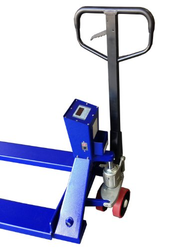 SAGA-Pallet-Jack-Scale-6600lb-x-1lb-Pallet-Jack-With-Digital-Scale-Brand-New-Pallet-Truck-Scale-FREE-SHIPPING-50-Mail-In-Rebate-0