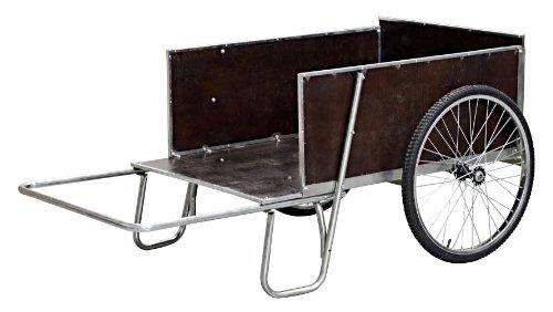 Sandusky-Lee-GC5332-65-Cubic-Foot-Galvanized-Steel-Edging-Garden-Cart-0