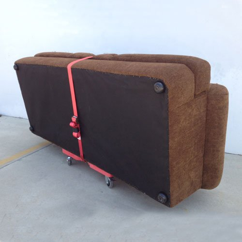 Snap-Loc-AM-1500DR319-PU-High-Density-Polyethylene-E-Track-Dolly-1500-lbs-Capacity-32-Length-x-21-Width-x-7-Height-Red-0-1