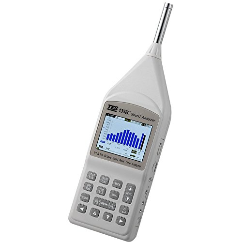 Sound-Analyzer-Real-Time-11-13-Octave-band-Analysis-TES-1358C-0-0