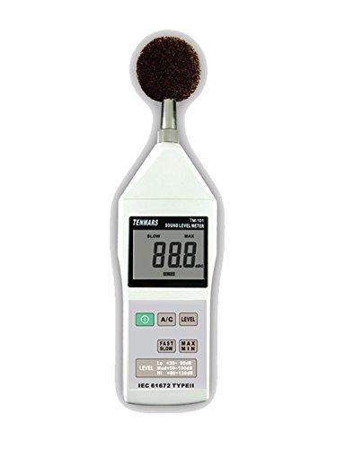 Sound-Level-Calibrator-TM-101-0