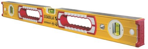 Stabila-37424-24-Inch-builders-level-High-Strength-Frame-Accuracy-Certified-Professional-Level-0