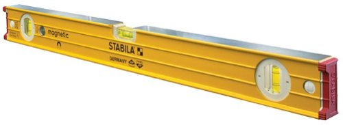 Stabila-38624-24-Inch-builders-level-Magnetic-High-Strength-Frame-Accuracy-Certified-Professional-Level-0