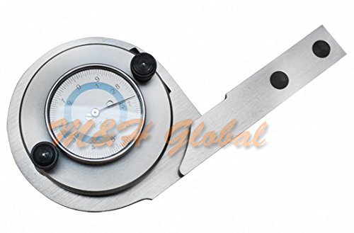 Stainless-Steel-Universal-Dial-Bevel-Protractor-Indicator-6-12-Blade-90-Degree-0-1