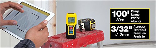 Stanley-STHT77343-TLM99s-Bluetooth-Laser-Distance-Measurer-0-0