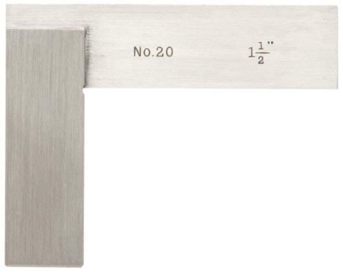 Starrett-20-1-12-Hardened-Steel-Master-Precision-Square-1-12-Beam-Length-1-12-Blade-Length-0