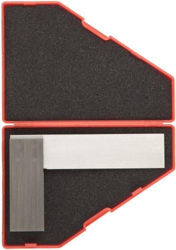Starrett-3020-4-Toolmakers-Grade-Stainless-Steel-Square-2-3132-Beam-Length-3-3132-Blade-Length-0-1
