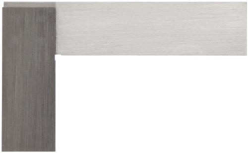 Starrett-3020-4-Toolmakers-Grade-Stainless-Steel-Square-2-3132-Beam-Length-3-3132-Blade-Length-0