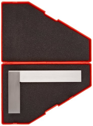 Starrett-3020-6-Toolmakers-Grade-Stainless-Steel-Square-3-2932-Beam-Length-5-2932-Blade-Length-0-1