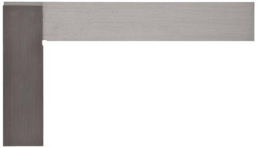 Starrett-3020-6-Toolmakers-Grade-Stainless-Steel-Square-3-2932-Beam-Length-5-2932-Blade-Length-0