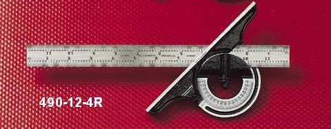 Starrett-490-12-4R-Bevel-Protractor-0