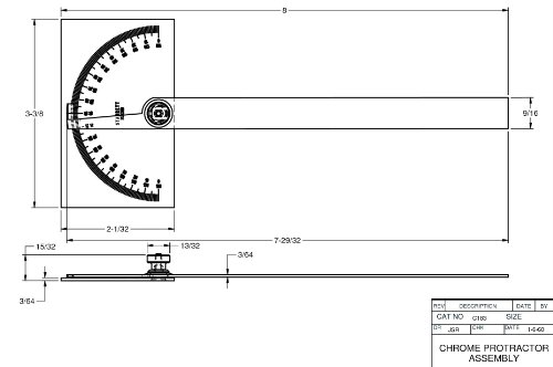 Starrett-C183-Steel-Protractor-with-Rectangular-Head-0-0