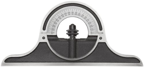 Starrett-CPNR-1224W-Cast-Iron-Non-Reversible-Protractor-Head-For-Combination-Squares-Combination-Sets-And-Bevel-Protractors-0